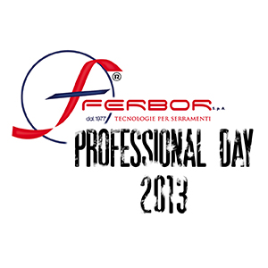 Ferbor Professional Day 2013